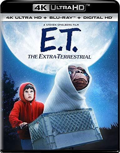 o filme et o extraterrestre dublado gratis