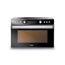 Horno Microondas Digital Atma Mc934xe 34l Multifuncion