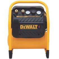 Compresor Dewalt Dwfp55130 Heavy Duty 200 Psi Silencioso