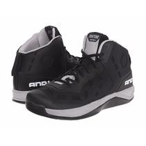 Zapato And1 Fantom (por Encargo) Importado De Usa