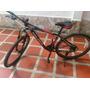 Bicicleta Rin 29 100%aluminio, Vendo O Cambió X Barra Móvil