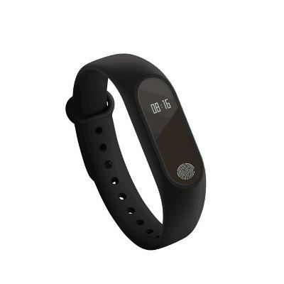 3b1770b2961 Relógio Inteligente M2 + Uma Pulseira Extra Frete Grátis - R  110