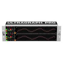 Fbq3102 Equalizador Behringer Ultragraph Pro Fbq 3102 . Loja