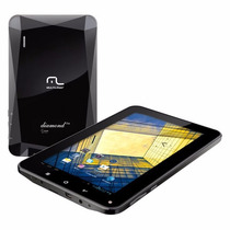 Tablet Pc Multilaser Diamond Nb007 Android 2.3 1.5ghz Wi-fi