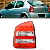 Lanterna Astra Hatch Bicolor 03 04 05 06 07 08 09 10 Esquerd