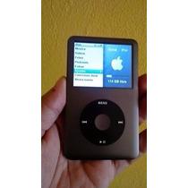 Ipod Classic 160 Gb 7ma G Vendo Cambio