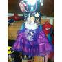 Conjunto Vestido Falda Tutu Princesa Sofia