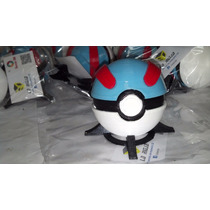 Pokebolas Great Ball - Impresion 3d