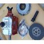 Caja De Cambio Clark Grande 2615 Kit Completo Para Ford F100