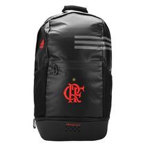 Mochila Flamengo Adidas P/ Notebook Laptop