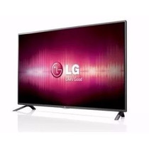 Smart Tv Lg Led 32 Full Hd Con Factura Y Garantia