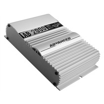 Modulo 2 Cns Boog 140w Rms Ab2000 Amplificador Potencia