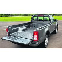 Chevrolet S10 Cabina Simple Nuevo Plan En Cuotas Fijas