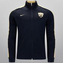 Nike Club Pumas De La Unam Universiad Chamarra N98 Hombre