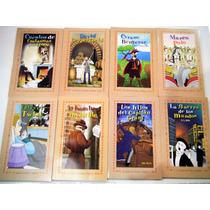 Paquete Navideño 8 Libros Los Mejores Cuentos Para Niños