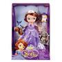 Princesa Sofia De Disney Y Flying Minimus