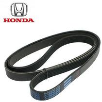 Correia Alternador Acessorios Honda Crv 2.0 2007/