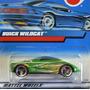 # 2000-183 Buick Wildcat De Colección Del Coche Envío Gratis