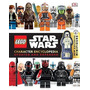 Lego Star Wars Enciclopedia De Los Personajes