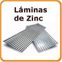 Laminas De Zinc