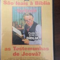 Defesa Da Fé Testemunhas De Jeová-raridades!