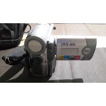 Video Camara Dvx-850