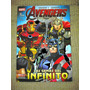 Avengers Las Gemas Del Infinito Historia Completa Ovnipress