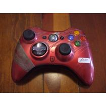 Control De Tom Raider Para Xbox 360