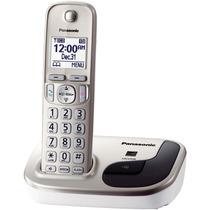 Panasonic Kx-tgd210n Telefono Inalambrico Dect 6.0 1.9 Ghz