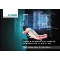 Siemens Tia Portal V13 Sp1 Completo Wincc V13 Envio Gratis