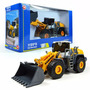 1:50 Escala Cargador Frontal Loader Diecast Kdw Full Metal<br><strong class='ch-price reputation-tooltip-price'>S/. 110<sup>00</sup></strong>