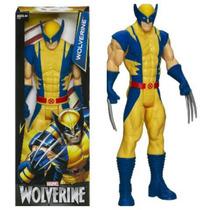 Wolverine Original De Hasbro
