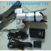 Cámara Fotográfica Semi Profesional Lumix Panasonic