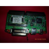 Tarjeta De Red Xerox Copycentre Workcentre 123 128 133