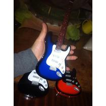 Guitarra Eléctrica De Colección