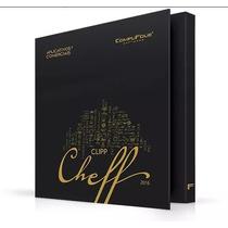 Software Aplicativos Comerciais Compufour Clip Cheff 2016