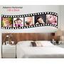 Adesivo Decorativo -filme Adesivo Personalizado Com Sua Foto