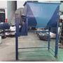 Mezclador Industrial Para Productos En Polvo