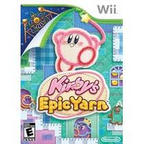 Jogo Nintendo Wii U Wii Kirby