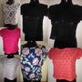 Blusas Y Camisas De Dama Ropa Hermosa De Dama 2500 Bs