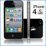 Apple Iphone 4s 8gb 8mpx Nuevo En Caja Libre+tienda+garantia