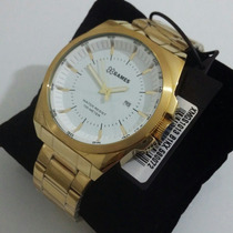 Relógio X Games Masculino Xmgs1013 B1kx - Dourado