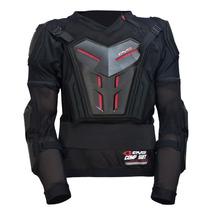 Esqueleto Protector Para Motociclismo Suit Comp Evs Talla L