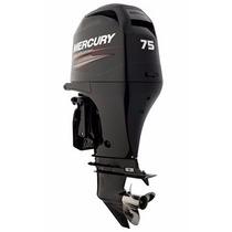 Motor Mercury 75 Elpt 4s Efi (4 Tiempos)