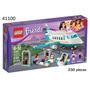 Juego Ingenio Lego Friends Heartlake Private Jet 41100