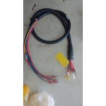 Cableado Motor Traccion Elevador Tijera Jlg 2646es 3246es