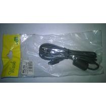 Cable Usb Para Camara Samsung 8 Pin Wash