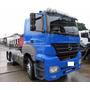 Mb Axor 2544 S 6x2 11/12 Completo Top . Transfiro Divida !!
