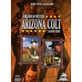 Arizona Colt - Box Com 2 Dvds - Lacrado - Giuliano Gemma