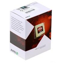 Processador Amd Fx6300 Vishera 4.1 Ghz Am3+ 6 Núcleos 95 W
